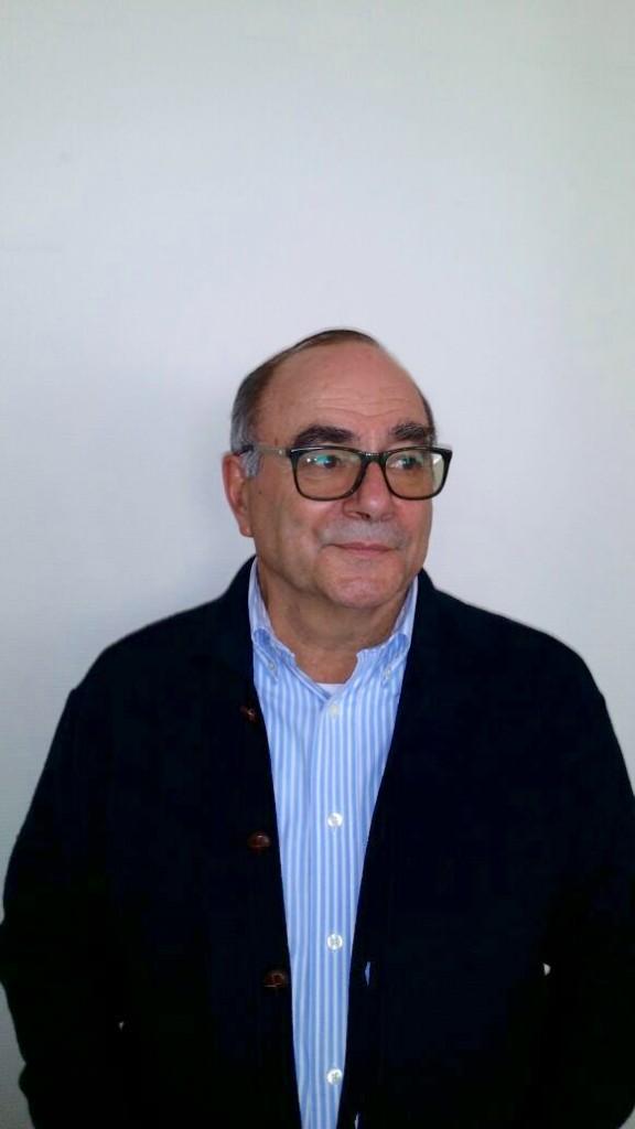 Augusto Pardo AEGVE