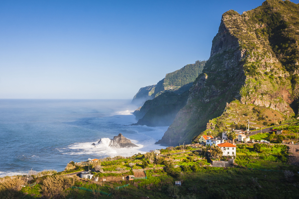 Madeira Iberia