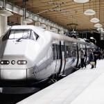 Tren Express Aeropuerto