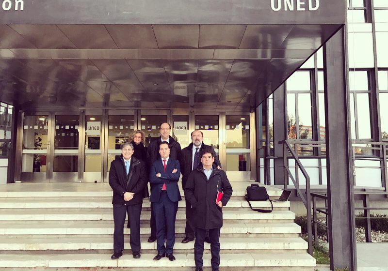 El curso de Gestores de Viajes de la UNED llega a su ecuador