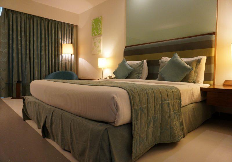 Las pernoctaciones hoteleras crecieron un 1,6% en julio