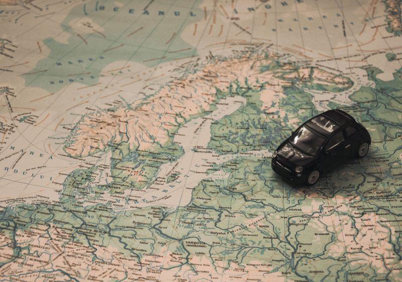 Amadeus, Blacklane y Acriss se unen para crear estándares entre los conductores profesionales