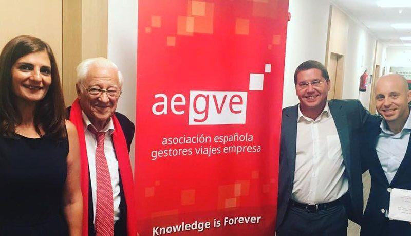 Jornada Técnica de AEGVE – Innovación y Tecnología en Medios de Pagos y RSC