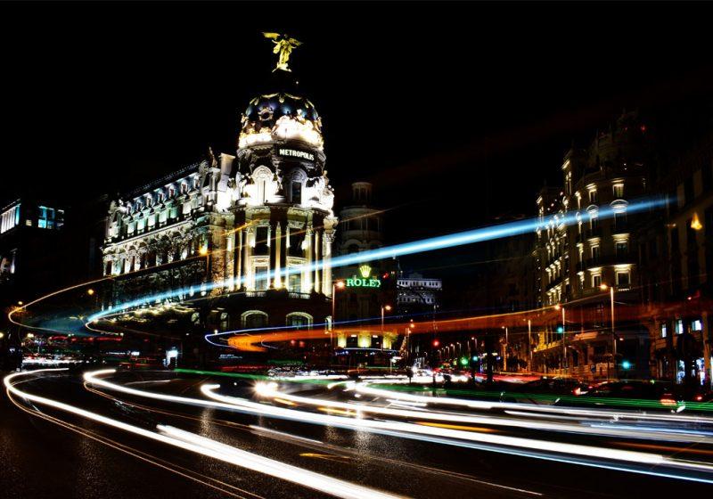 Madrid cuenta con una oferta hotelera más competitiva que Roma, París, Londres y Berlín