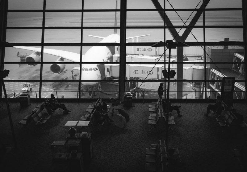Los aeropuertos superarán los 250 millones de pasajeros en 2017