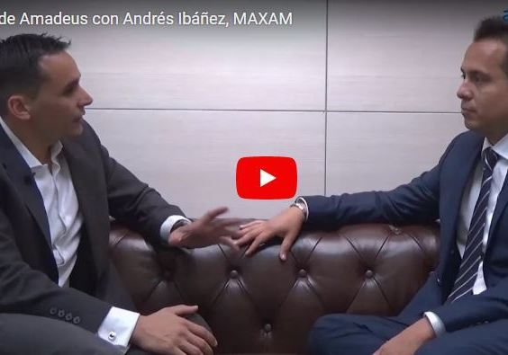El Chester de Amadeus con Andrés Ibáñez, MAXAM