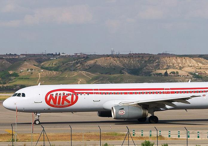 Niki, la filial de airberlin, se declara en quiebra