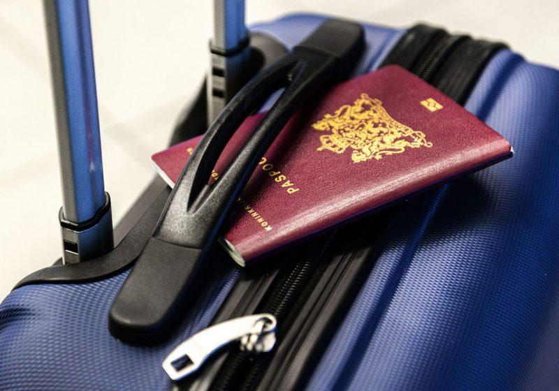 Aena supera los 232 millones de pasajeros hasta noviembre, un 8,2% más, con un 6,2% más de vuelos