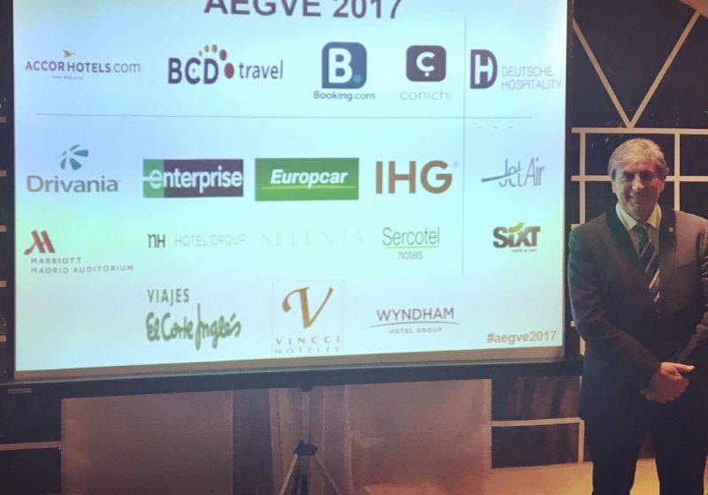 Parte 1: Seminario anual AEGVE 2017