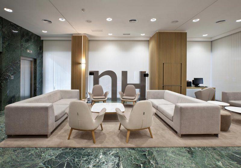 NH completa la integración en el grupo de los hoteles de Minor en Portugal y Brasil
