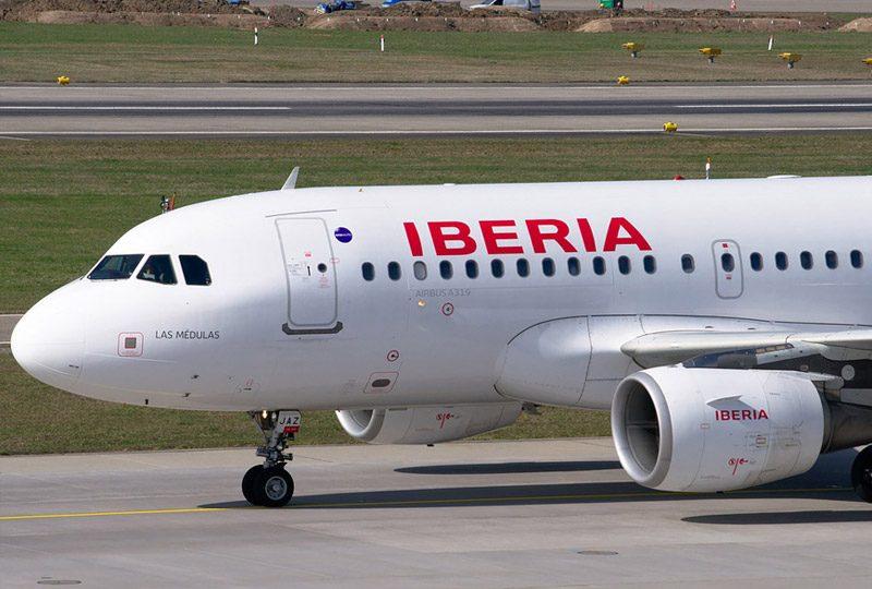 Iberia regala 9.000 Avios por cada compra de billete