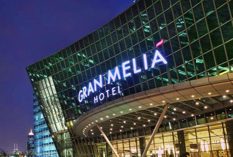 Meliá, marca más valiosa del sector hostelero según Brand Finance