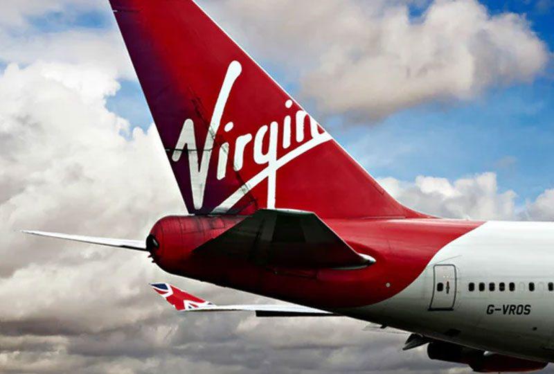 Air France-KLM compra el 31% de Virgin Atlantic por 250 millones