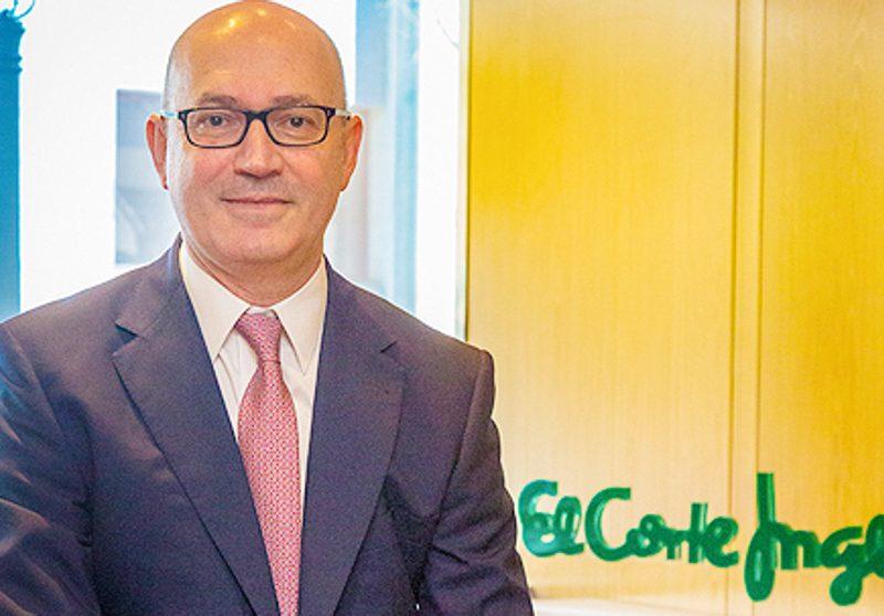 El Corte Inglés nombra presidente a Jesús Nuño de la Rosa tras cesar a Dimas Gimeno