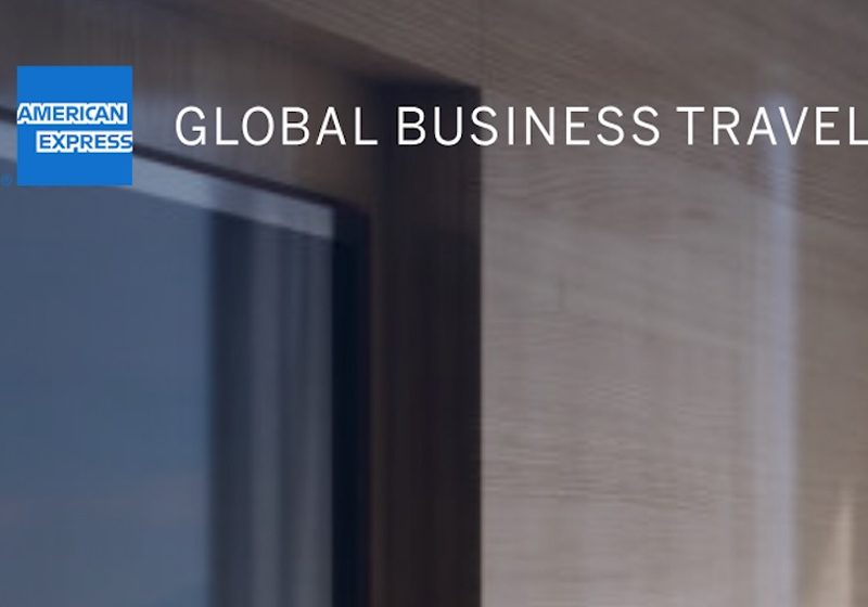 Hotel Monitor 2019 por American Express Global Business
