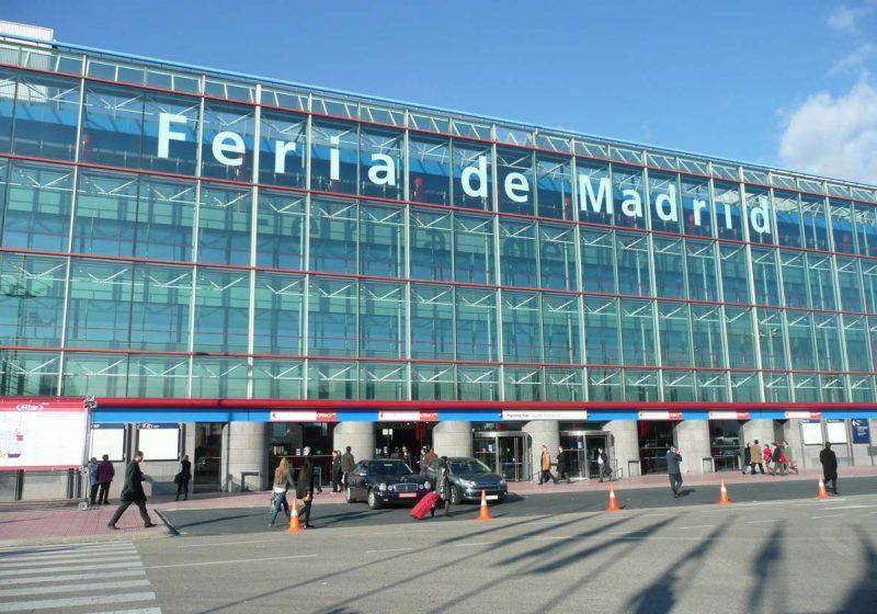 Ifema prevé un gran palacio de congresos multiusos y tres nuevos pabellones para 2021