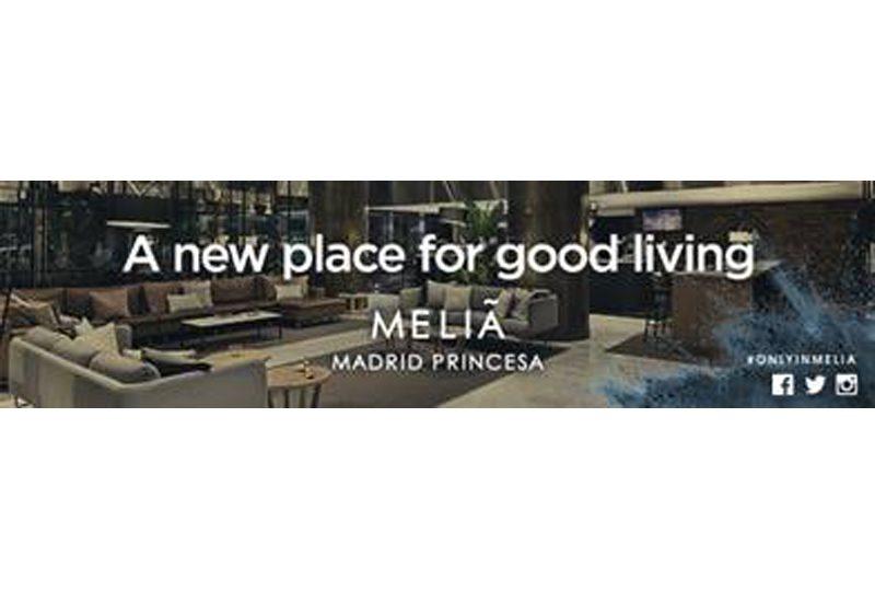 """En Meliá buscamos actores"" por Francisca Mérida, Senior Director of Business Development Spain, Meliá Hotels International"