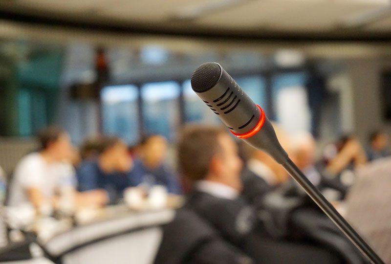 La demanda de reuniones y eventos crecerá en 2019
