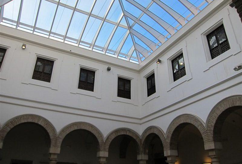 Este jueves reabre el Palacio de Congresos de Córdoba tras una inversión de 5,3 millones