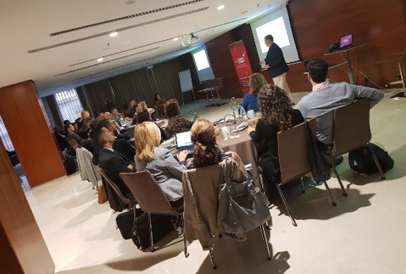AEGVE organiza en Barcelona la jornada relacionada con el mundo de la tecnología en Business Travel
