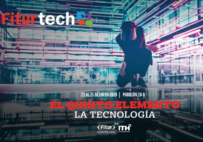 ITH conectará con los asistentes en el #techYhotel de FiturtechY 2019