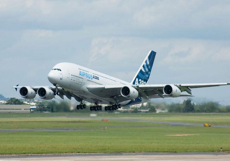 Airbus pone fin al A380 en 2021, medida que afecta hasta 3.500 empleos en Europa
