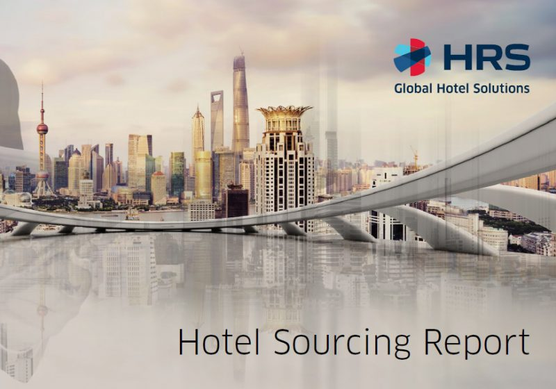HRS presenta su primer informe sobre sourcing para 2019