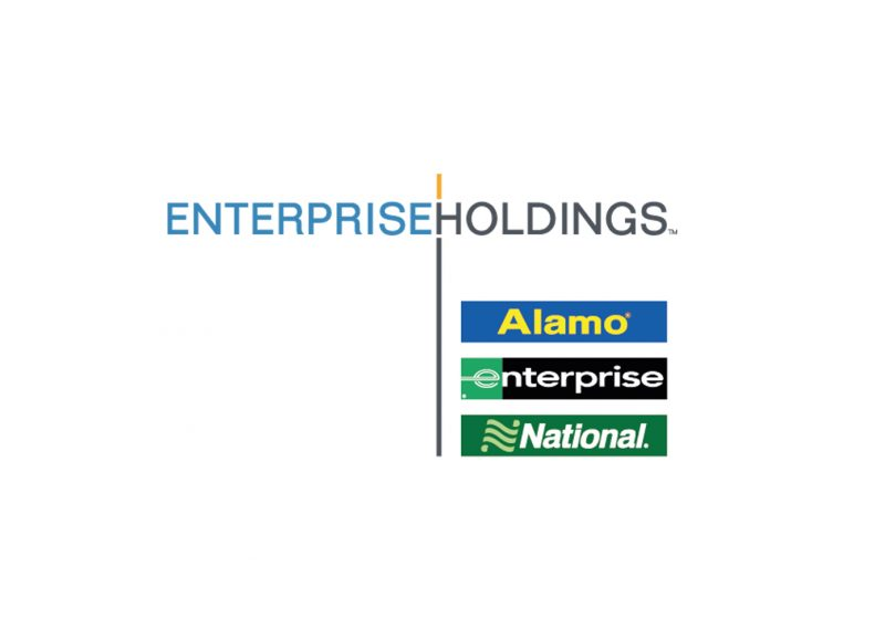 Enterprise Holdings supera otro año de récord