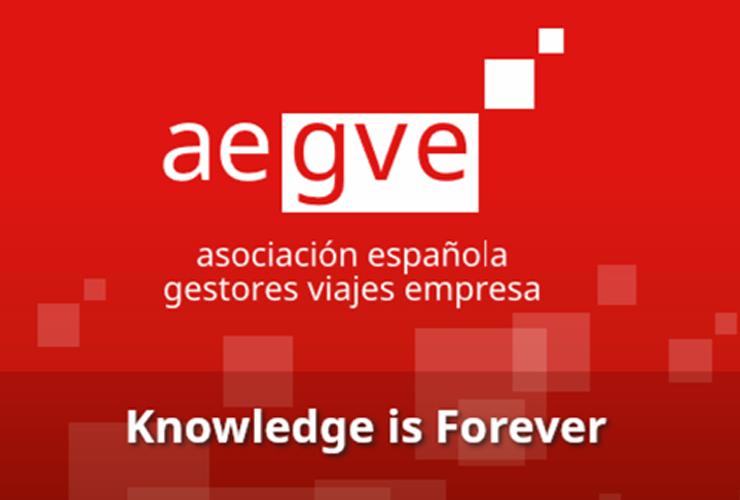 AEGVE presenta su curso de experto profesional en la gestión de viajes de empresa 2019 en la UNED