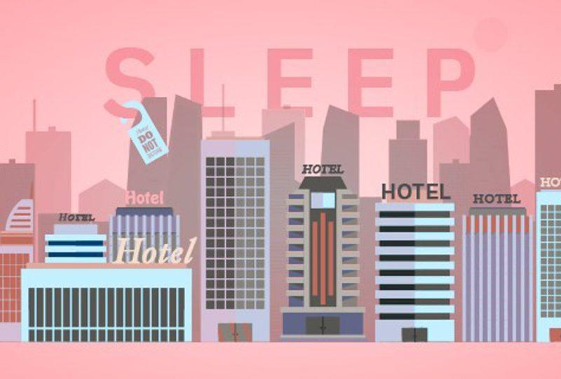 AEGVE organiza en Madrid y Barcelona la jornada formativa SLEEP 2019 dedicada al sector del alojamiento corporativo
