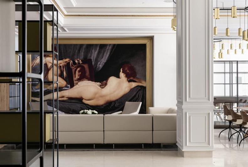 Gran Meliá Palacio de los Duques, reconocido en los Travellers' Choice de TripAdvisor entre los mejores hoteles de España