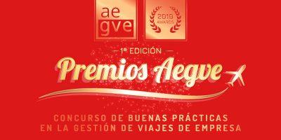 PREMIOS AEGVE 2019 1ª Edición