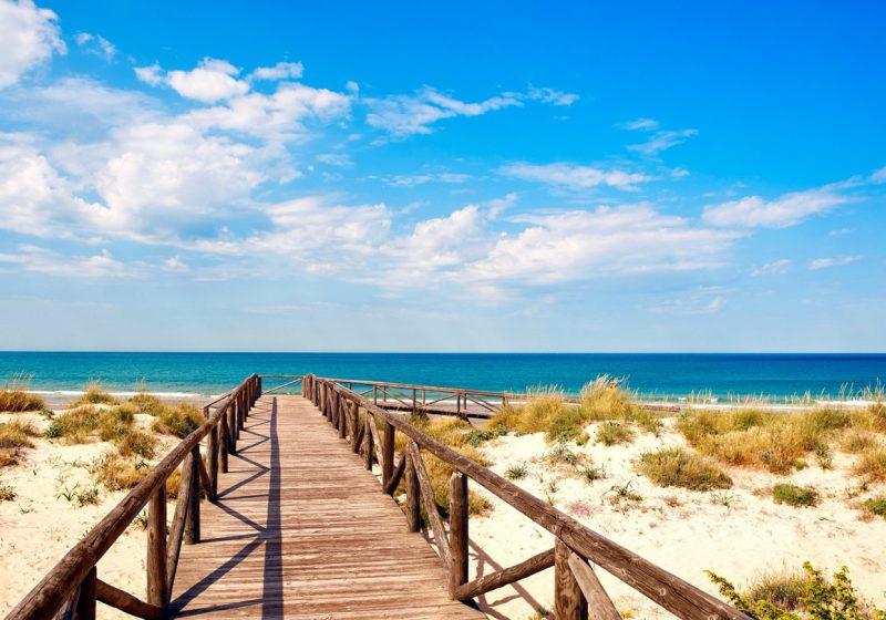 Costa de la Luz, naturaleza y tradición con interesantes oportunidades para perderse este verano con Meliá PRO