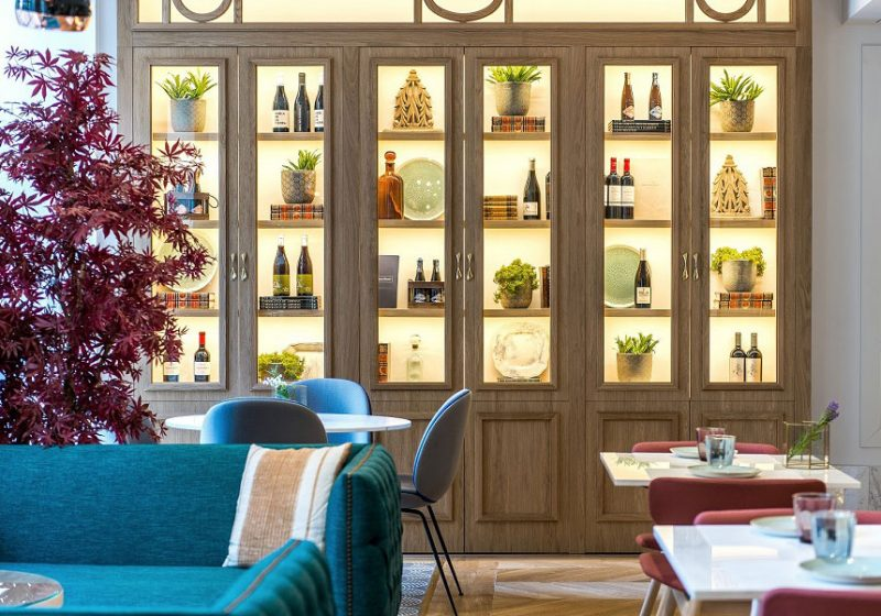 Vincci Hoteles presenta Vincci Expert: su división de negocio corporativa