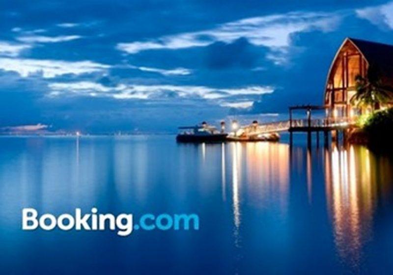 Booking domina entre las aplicaciones de viajes más utilizadas