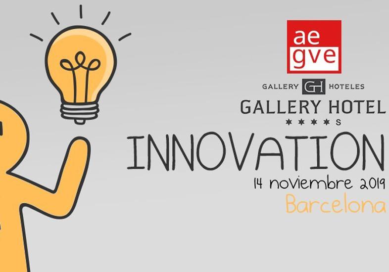 AEGVE celebra en Barcelona una Jornada formativa y se pone al día en el sector de la INNOVACIÓN.