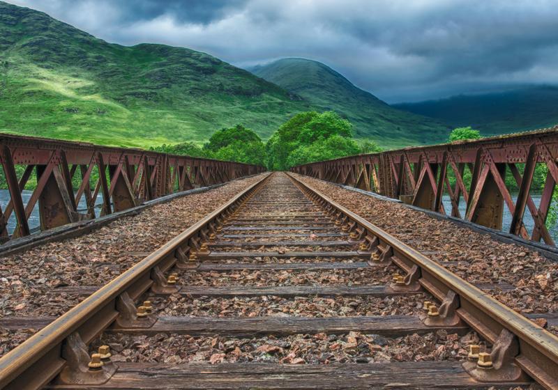 Se retrasa la liberación del transporte ferroviario porque las operadoras no están preparadas