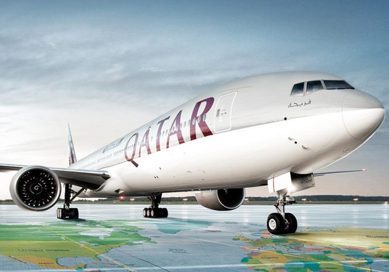 Qatar Airways aumenta su participación en el capital de IAG