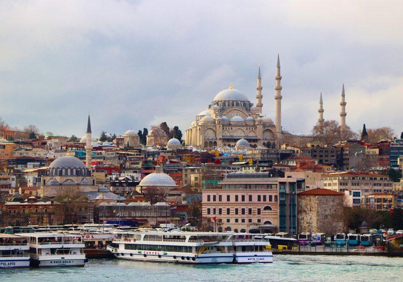 Los turistas españoles podrán viajar a Turquía sin necesidad de visado a partir del 2 de marzo
