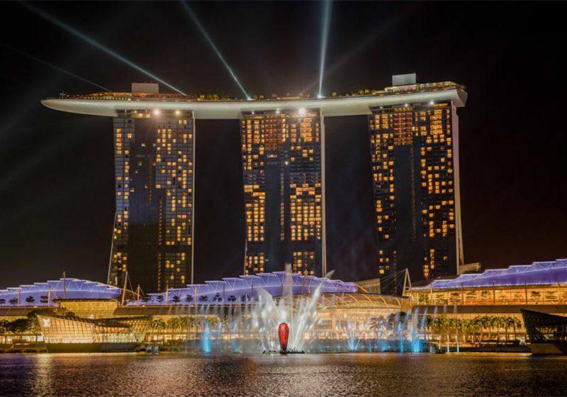IBTM Asia Pacific se pospone al mes de abril de 2021