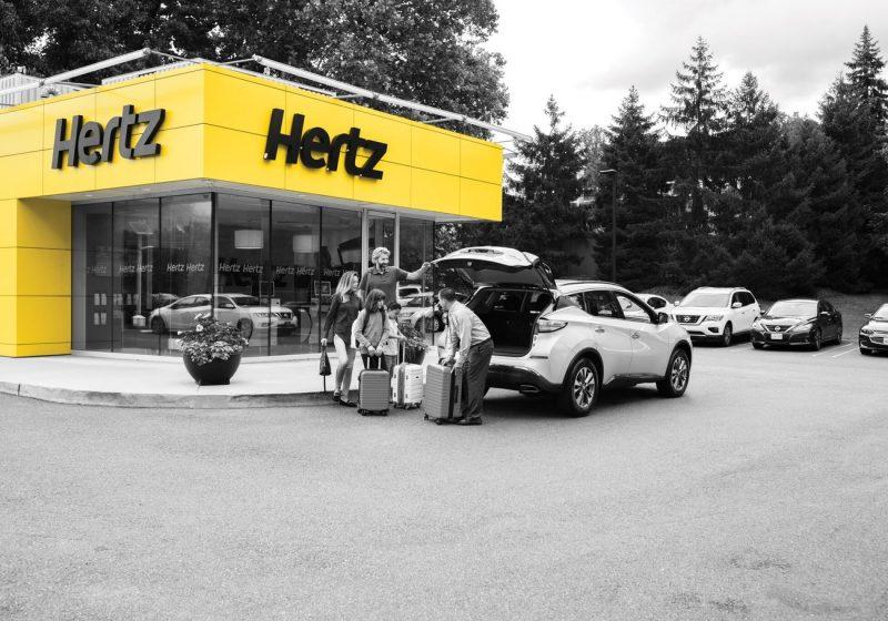 Hertz es un caso de estudio sobre las comorbilidades financieras