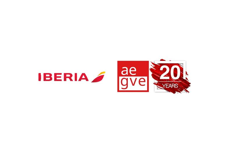 IBERIA y AEGVE, comparten información actualizada