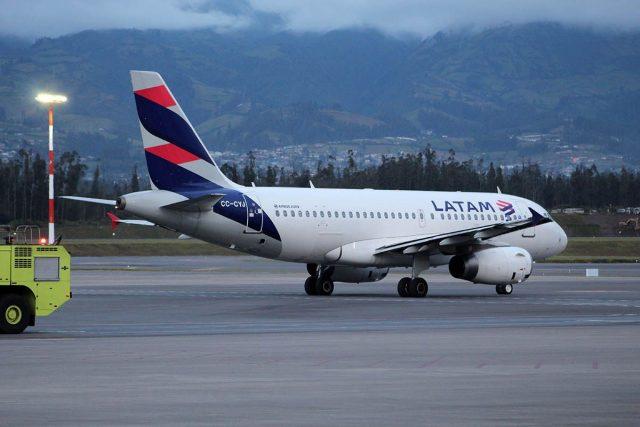 LATAM: qué supone para América Latina que la mayor aerolínea de la región se acoja a la ley de bancarrota de EE.UU. por la pandemia
