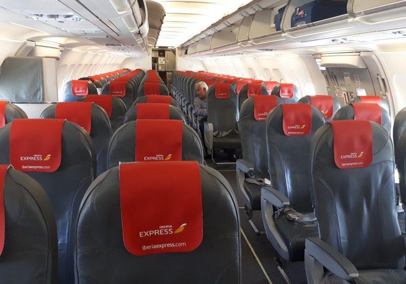 Iberia Express retoma en julio los vuelos a seis grandes ciudades europeas
