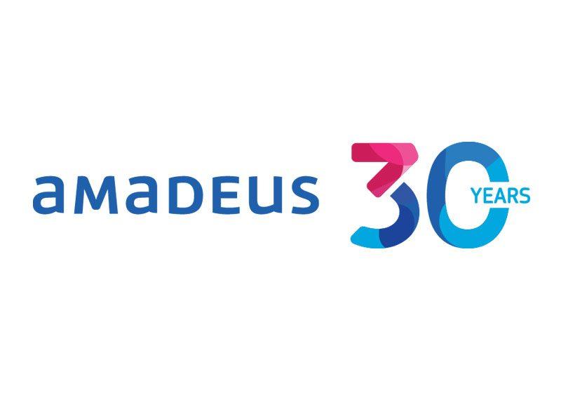 Amadeus celebra su 30 aniversario