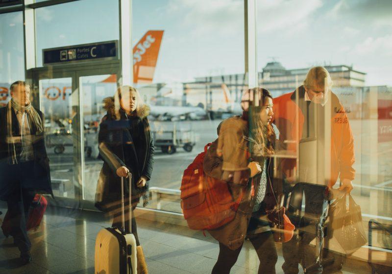 La optimización de procesos y el ahorro de tiempo en los aeropuertos