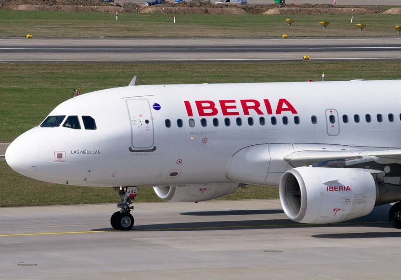 Iberia incorpora a la conexión NDC todos los servicios para clientes corporativos