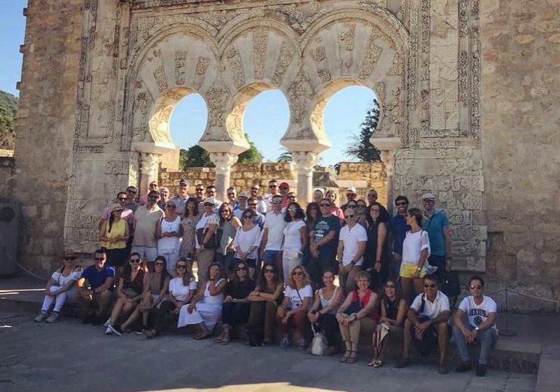 Evento formativo y de familiarización en Córdoba