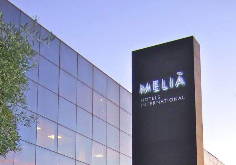 Meliá, séptima compañía del mundo en gestión sostenible
