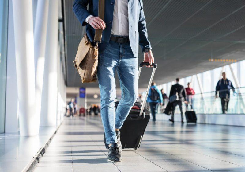 El 'Travel Pass' de IATA llegará a las aerolíneas en marzo • aegve ·  Gestores de Viajes de Empresa